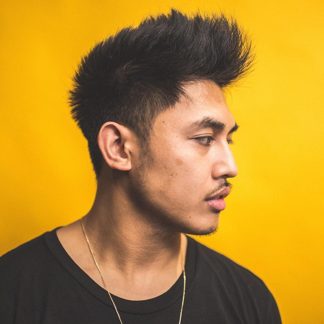 Short sides, long top asian hairstyles. The 20 Best Asian Men S Hairstyles For 2021 The Modest Man