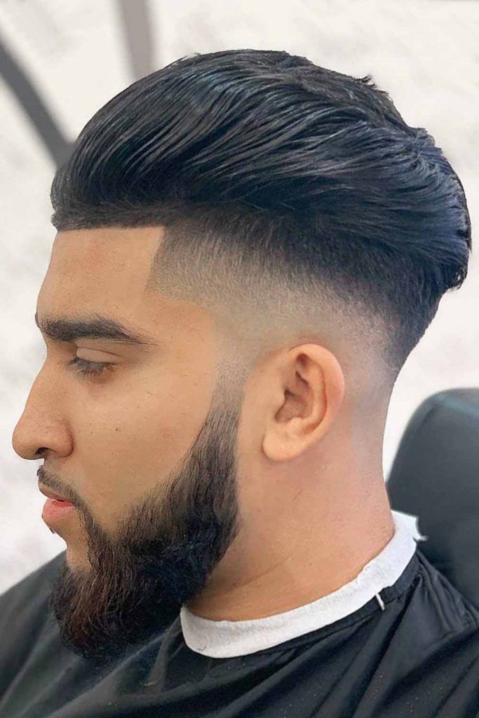 If you've recently turned fifty, then don't despair because it's the new forty. 100 Haircuts For Men Trending In 2021 Menshaircuts Com