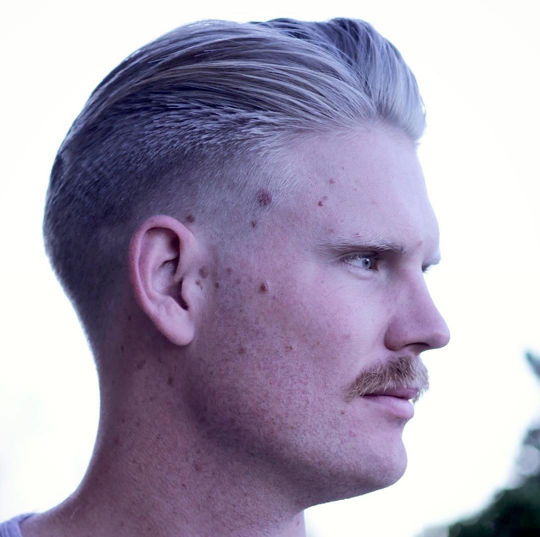 11 styles that are cool modern mens short side part haircut | mens short side part haircut men's hair, haircuts, fade haircuts, short, medium, long, buzzed | mens short side part haircut The Gentleman Haircut 21 Fresh Styles For 2021