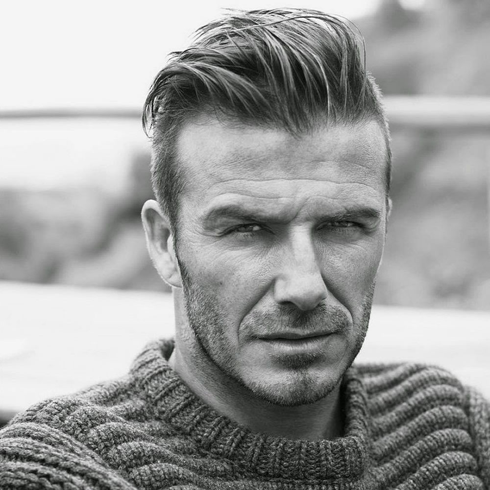 To find the right hairstyles for your face shape, it's important to know your shape in the first p. Top 4 Disconnected Undercut Hairstyles For Men In 2021