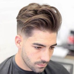 Fashion is always in flux, which can make it hard to stay up to date, but there's no time like the present to ditch long locks for a stylish new look. 31 Trendy Haircut For Men Sexy Hairstyle To Make You Look Dapper
