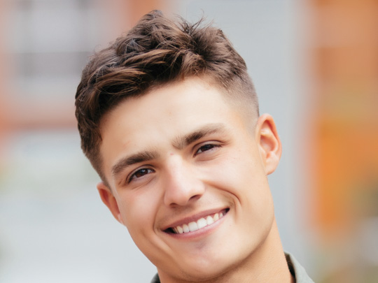 All beauty, all the time—for everyone. The Essential Guide To Men S Undercut Hairstyle By Gatsby