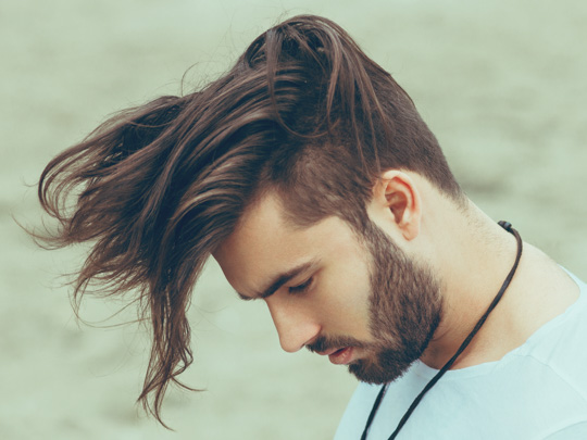 Watch how mette is creating the perfect hairstyle for. The Essential Guide To Men S Undercut Hairstyle By Gatsby