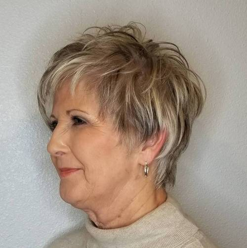 For many of us, the pixie undercut hairstyles for women over 50 is essential to maneuver from the previous trend to a more superior appearance. 20 Flawless Pixie Haircuts For Women Over 50