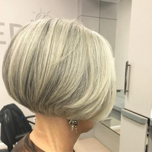 Short hairstyle for women over 60. 26 Best Short Haircuts For Women Over 60 To Look Younger Short Hair Over 60 Short Hair Styles For Round Faces Mom Hairstyles