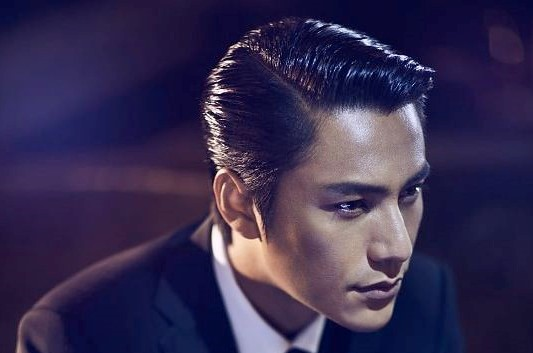 Men's side #swept #undercut for #fall 2020, get ready and sharp for this fall with us! 25 Trending Side Part Hairstyles For Asian Men Hiscuts