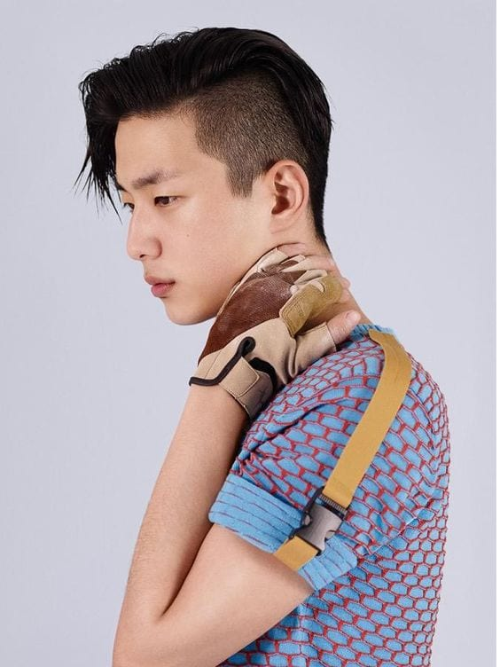 Learn more about your man bun and your hairline at howstuffworks now. Asian Hairstyles For Men 30 Best Hairstyles For Asian Guys