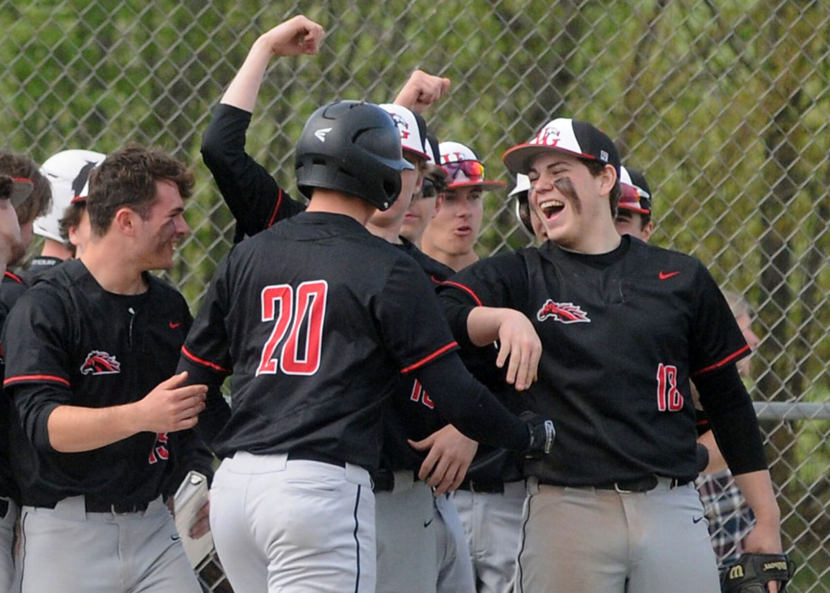 With lessons learned from last year, augusta off to best start in decades; Watch Now High School Baseball Union Grove Has Picked Up Where It Left Off In 2019 Prep Sports Journaltimes Com