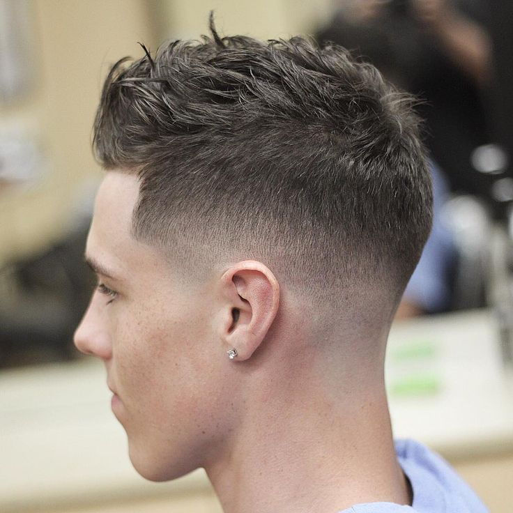 The most popular men's haircuts for 2021 range from classic looks to. 175 Best Short Haircuts For Men For 2021 Mens Haircuts Short New Men Hairstyles Mens Hairstyles Short