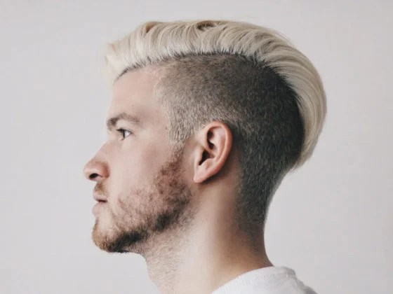 Basically, in this haircut, the hair on the top is left long while the sides and back are shaved very short. The Best Undercut Haircuts Hairstyles For Men In 2021