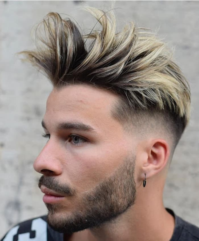 Learn how to recognize and treat female hair loss. 30 Classy Hairstyles For Men With Thin Hair Hairstyle On Point