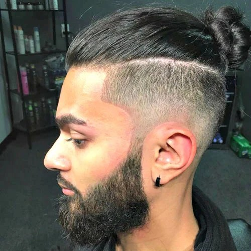 You the option of styling many hairstyles, including the hipster man bun. 35 Best Man Bun Hairstyles 2021 Guide