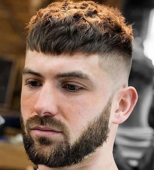 With this hairstyle, the voluminous portion of the hair is textured; 59 Best Undercut Hairstyles For Men 2021 Styles Guide