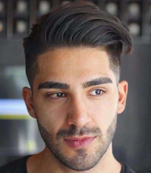 By slyly buzzing the sides while letting all remaining strands descend, you can cultivate a supremely strapping demeanor. 30 Best Side Swept Undercut Hairstyles For Men 2021 Styles