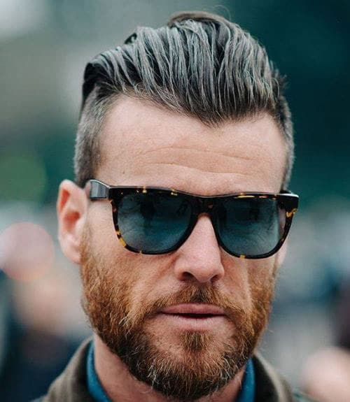 The good news is the undercut style for men with long hair can be achieved with relatively short hair too. 59 Best Undercut Hairstyles For Men 2021 Styles Guide