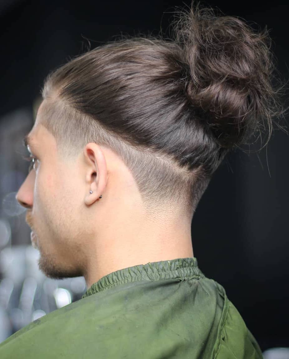 Olena ruban / getty images is your fine hair feeling lifeless? 50 Stylish Undercut Hairstyle Variations To Copy In 2021 A Complete Guide