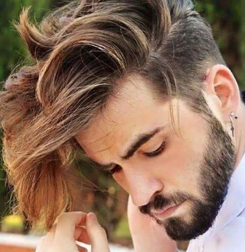 Will shows how he styles his topknot length undercut! 27 Best Undercut Hairstyles For Men 2021 Guide