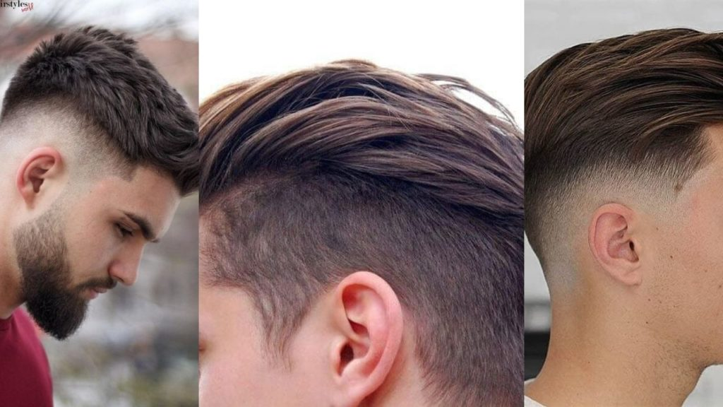 Women with thin hair can find themselves in an endless struggle to find a flattering hair cu. Is Undercut Good For Thin Hair Men S Fashion Dapper Clan