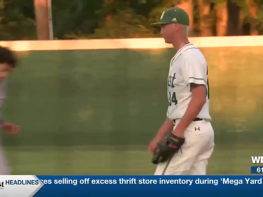 Follow your favorite school's scores & highlights. Friday Night Baseball Scores
