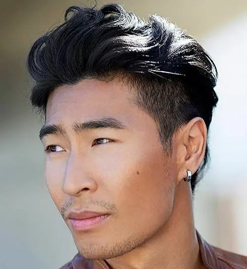 You're here because you need a haircut, right? 100 Stylish Asian Men Hairstyles 2021 Asian Haircuts Hairmanz
