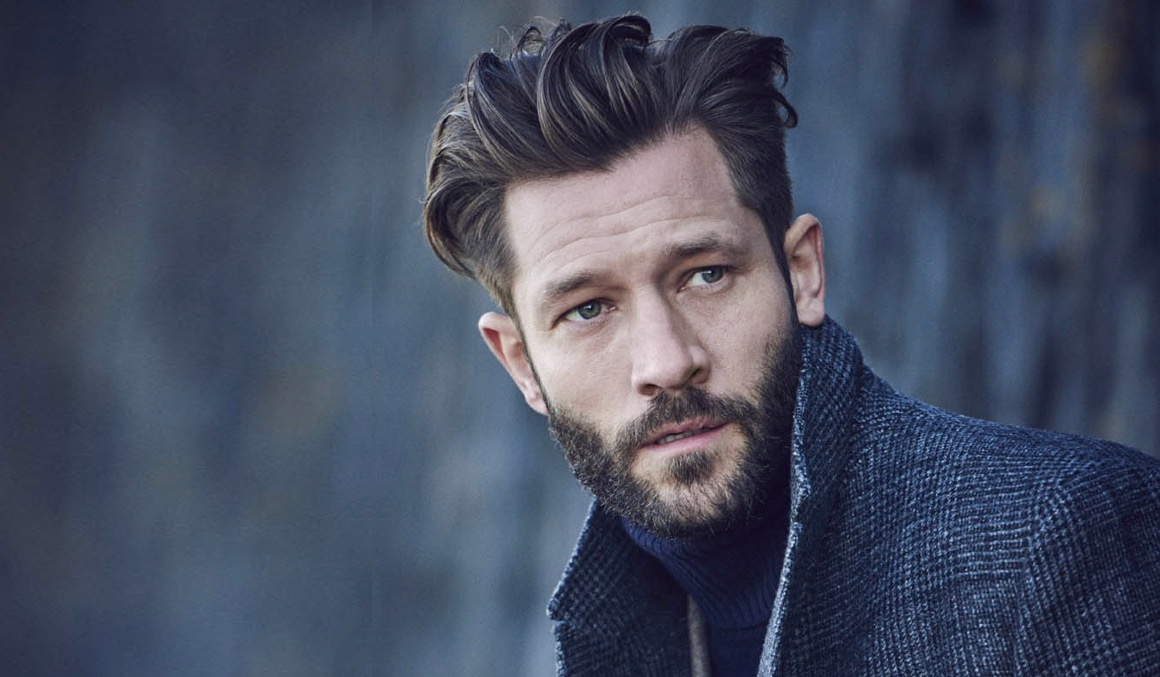 Here are hairstyles for men according to face shape. Top 5 Undercut Hairstyles For Modern Gentlemen