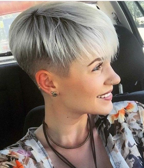 Women's health may earn commission from the links on this page, but we only feature products we believe in. All Sizes 20180205 150348 Flickr Photo Sharing Super Short Hair Short Hair Undercut Edgy Hair