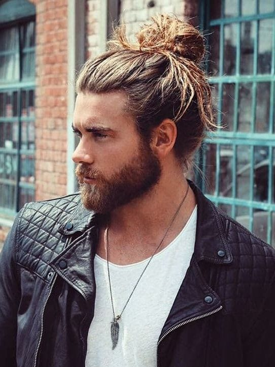 Senior short styles are popular today, as they lend a youthful look to women over 60. 7 Types Of Man Bun Hairstyles Gallery How To