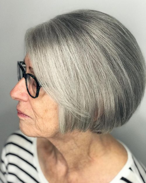 Chic short hairstyles for women over 11 11 11 (with images | short spiky haircuts for over 60 celebrity beard stylist sally hershberger—the artist of miley's … 26 Best Short Haircuts For Women Over 60 To Look Younger