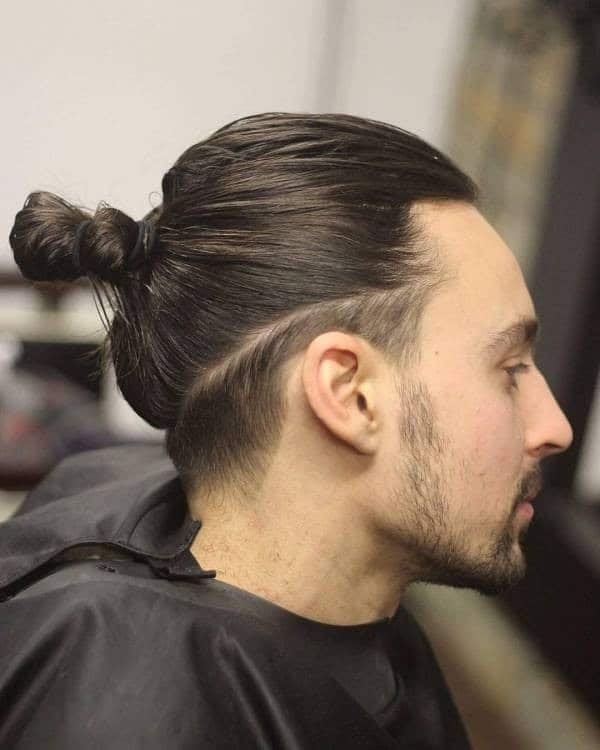 No matter what your hair a. 51 Hairstyles For Men With Long Hair In 2021