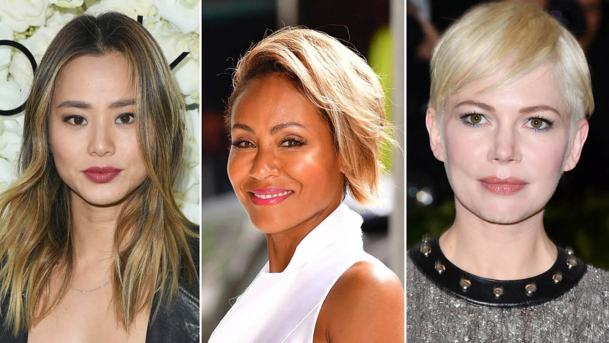 We may earn a commission through links on our site. The 8 Best Haircuts For Thin Hair That Make It Look Way Thicker Allure