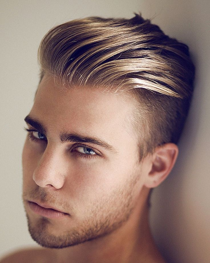 Here are hairstyles for men according to face shape. Undercut Hairstyles Hairstyles