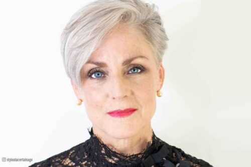 7/1/2020· the truth is that women over 60 are still charming in their special ways. 26 Best Short Haircuts For Women Over 60 To Look Younger