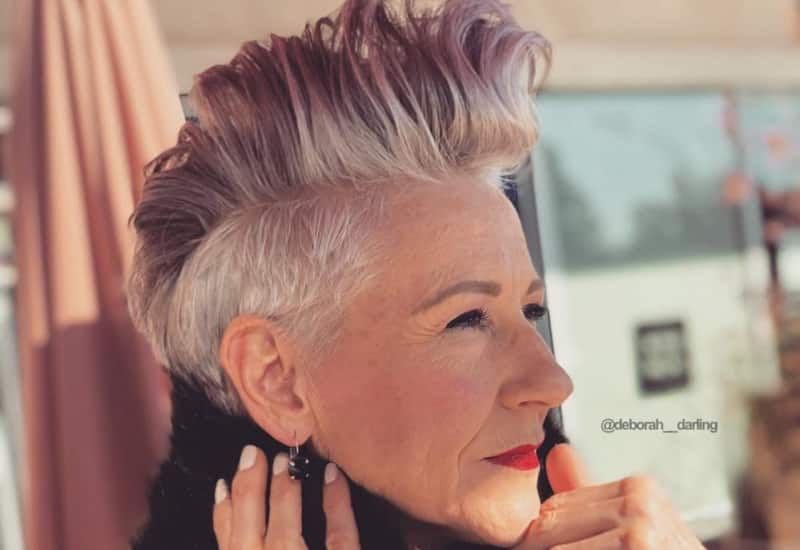 For many of us, the pixie undercut hairstyles for women over 50 is essential to maneuver from the previous trend to a more superior appearance. 45 Cute Youthful Short Hairstyles For Women Over 50