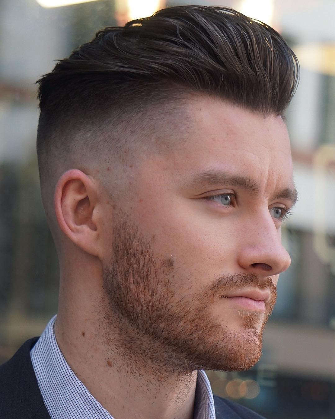 As a matter of fact, it is one of the biggest trends among men's short hairstyles 2021 … 50 Stylish Undercut Hairstyle Variations To Copy In 2021 A Complete Guide