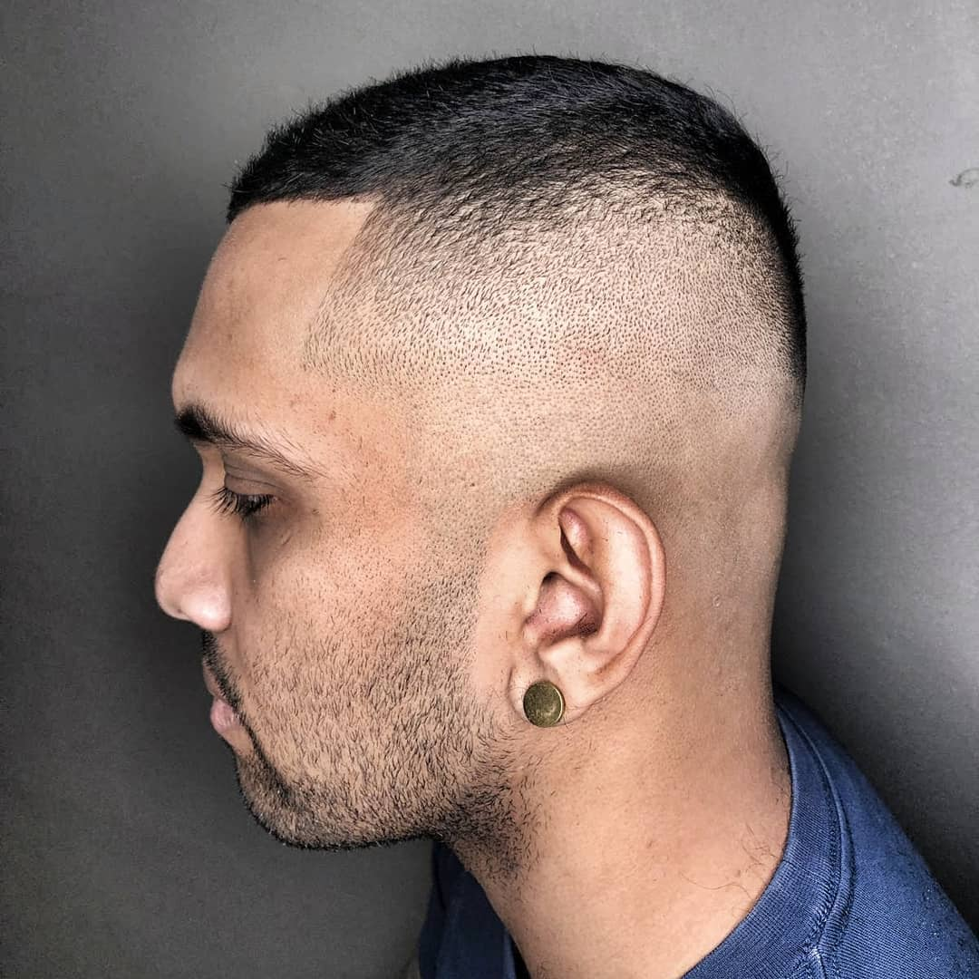 To find the right hairstyles for your face shape, it's important to know your shape in the first p. 10 Undercut Hairstyles For Guys In 2021 With New Variations