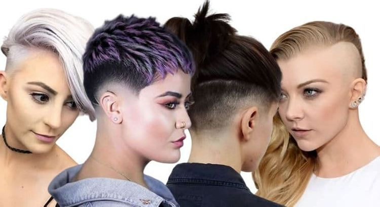 To revisit this article, visit my profile, thenview saved stories. Undercut Haircuts For Women Sensitive To Innovation In 2021 2022