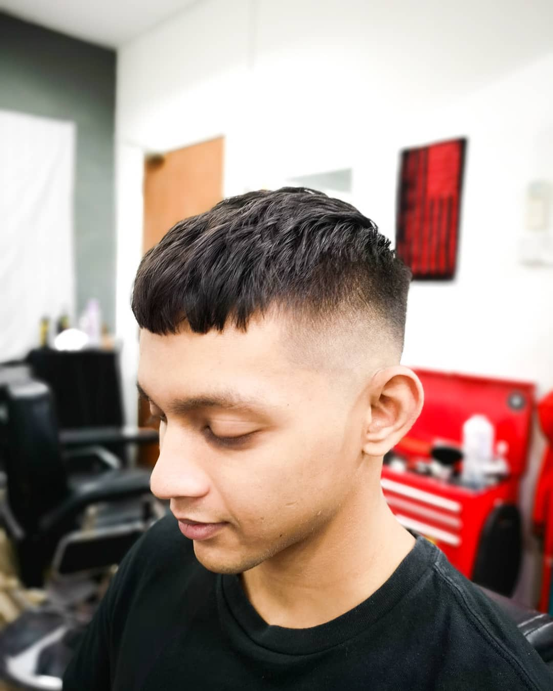 If you've recently turned fifty, then don't despair because it's the new forty. 10 Undercut Hairstyles For Guys In 2021 With New Variations