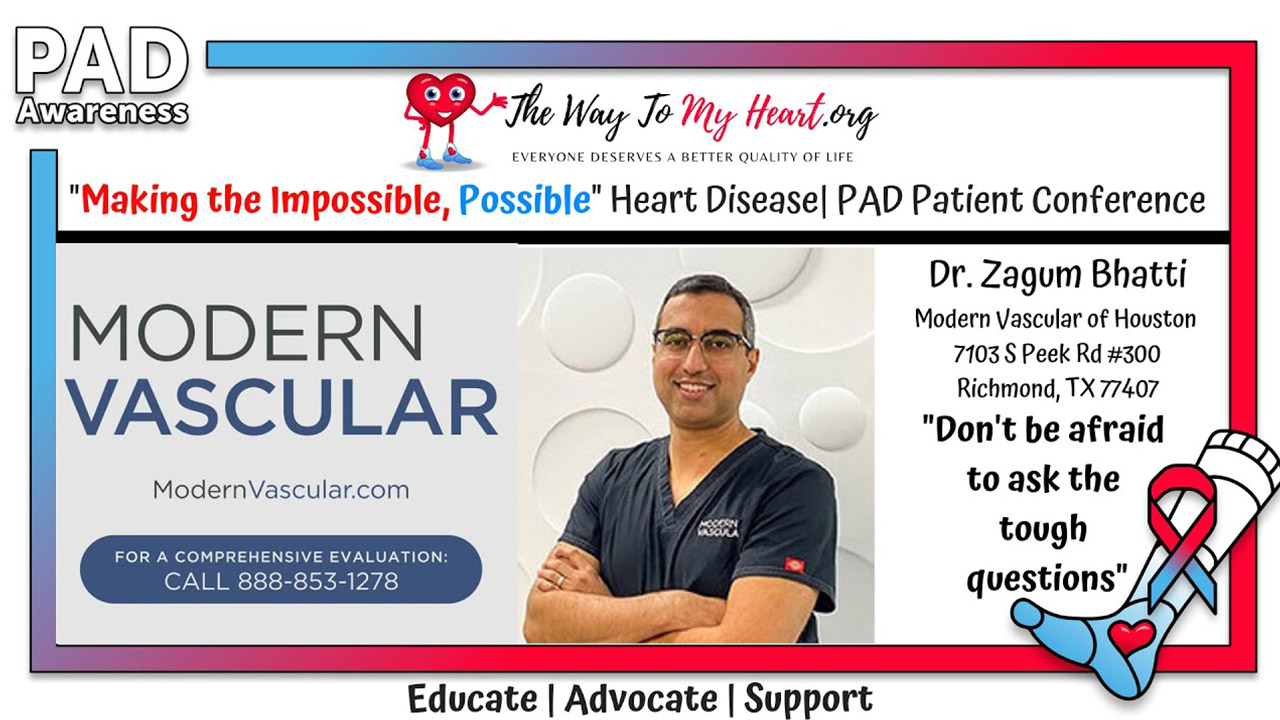 Confidence to Ask the Tough Questions – Dr. Zagum Bhatti