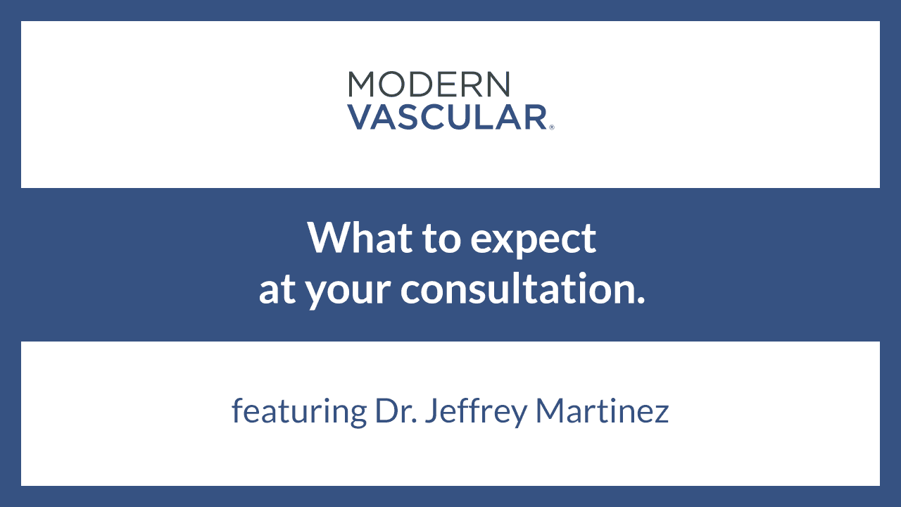 What to Expect at Your Consultation – Dr. Martinez