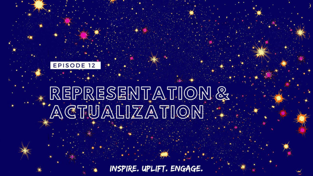 Dr. Ryan Jean-Baptiste Interviewed on Inspire. Uplift. Engage. Podcast