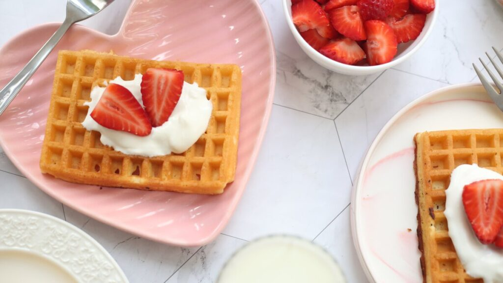 Best waffle maker for chaffles