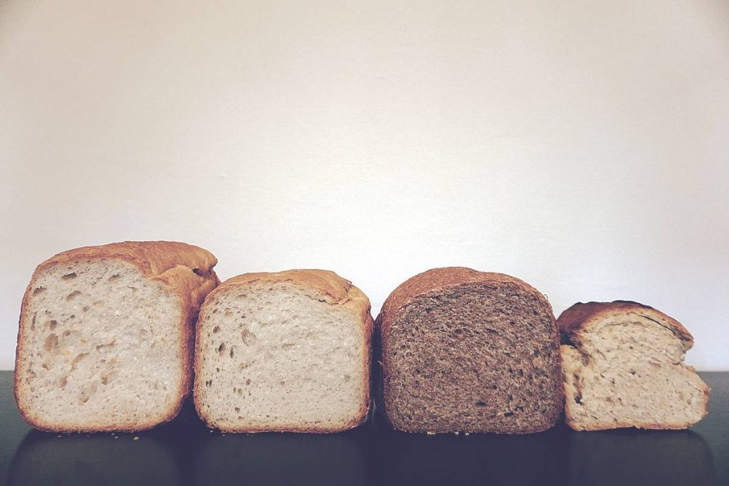 Can you make bread without bread flour?