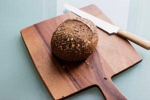 can I make bread without yeast?