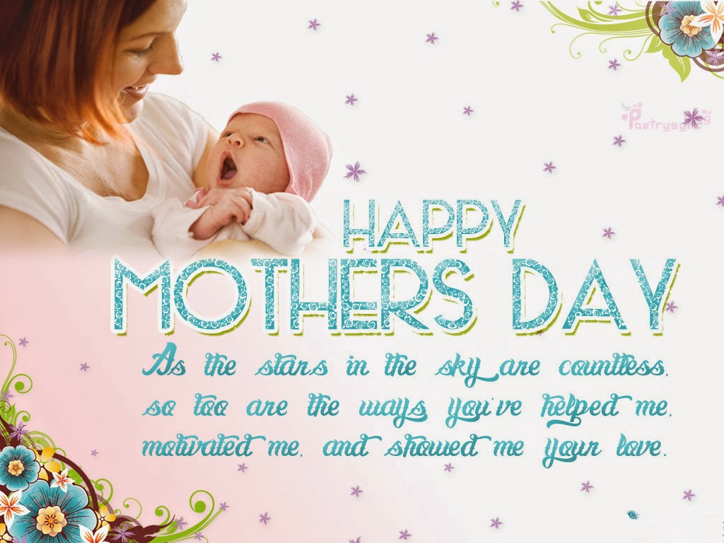 Mothers Day Messages Poems 3