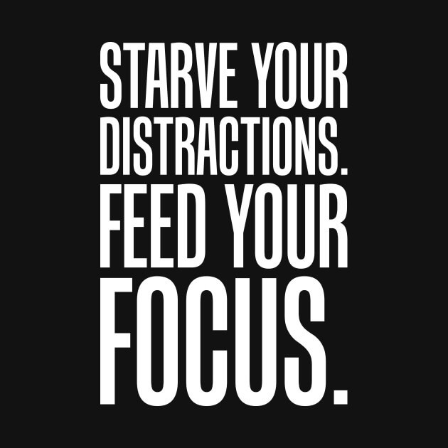 Quotes About Focus 3