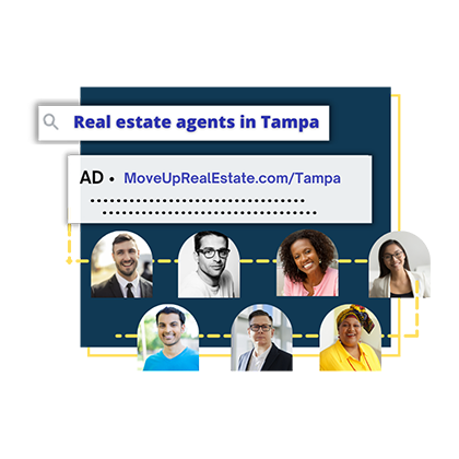 Search Ads for Realtors
