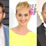 Calvin Harris - nowa piosenka z Katy Perry, Pharrell Williams i Big Seanem