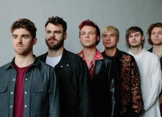 to owoc współpracy duetu producenckiego The Chainsmokers i 5 Seconds of Summer