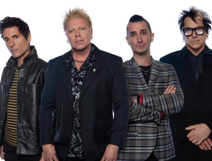 "The Offspring z surrealistycznym klipem do ""Let The Bad Times Roll"""