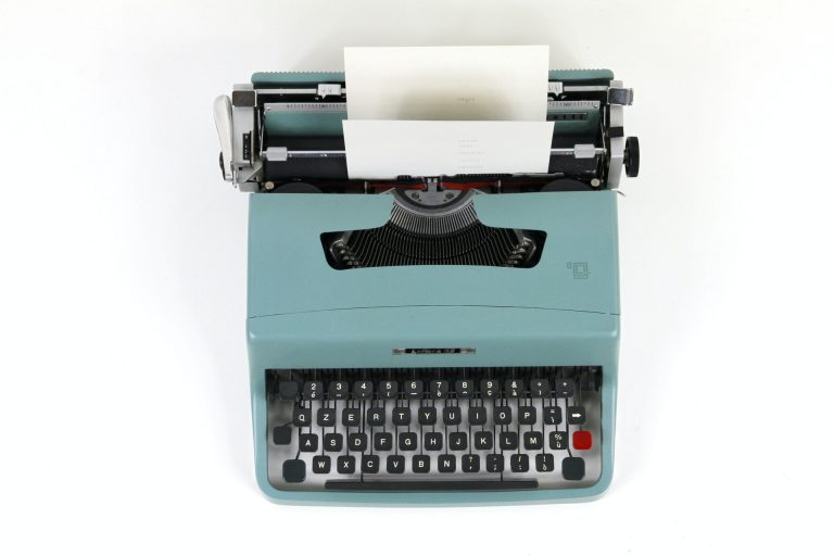 The Rise of Content Writing